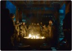 Wilding conference Game of Thrones Hardhome