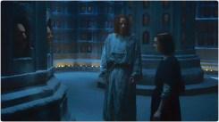 Ayra Faceless Game of Thrones Unbowed Unbent Unbroken