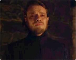 Theon Game of Thrones Unbowed Unbent Unbroken