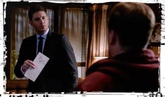 Dean Mark Len Supernatural Thin LIzzie
