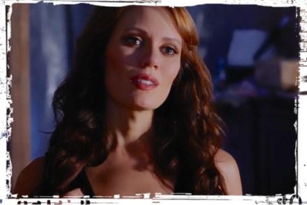 Amara Supernatural Love Hurts