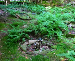 Lily Dale Pet Cemetery Spoiled Rotten