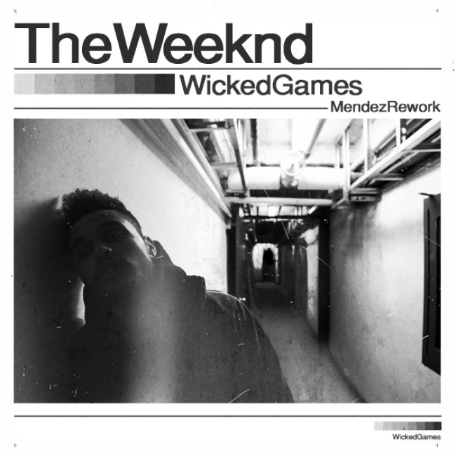 Wicked Games Official Video  The Weeknd  The Superslice