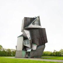 Surrealist Architecture Filip Dujardin Superslice