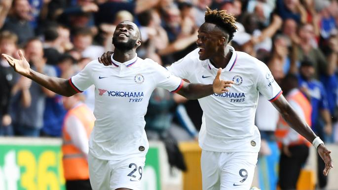 tomori and abraham
