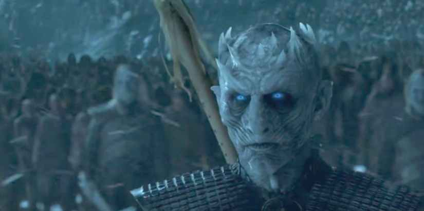 gernot rohr as the night king