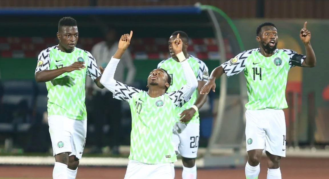 U-23 AFCON: STIRRING COMEBACK REKINDLES NIGERIA HOPES