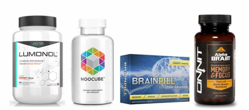 What Nootropics are Like NZT48 From Limitless?