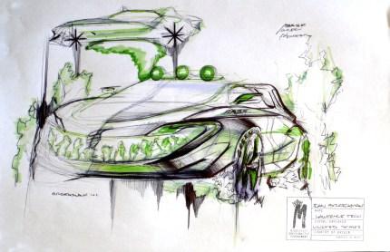 Ian Broekman - Fresh Mint Green - Round2