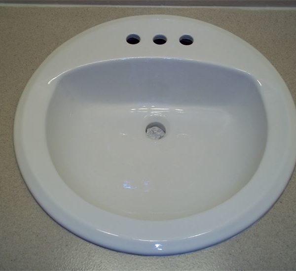 tile sinks bathroom kitchen repair