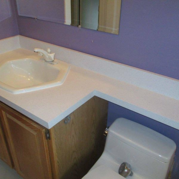 for high quality sink refinishing