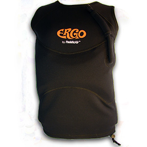 PaddleAir Ergo Sleeveless Vest