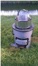 One Of The Things I Didn T Like About Stovetec Stove Was It S 3 Pronged Pot Support Design With Smaller Pots Had To Have Botttom
