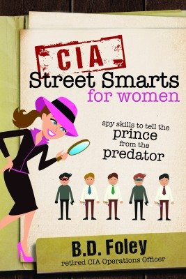 CIA Street Smarts for Women 9781462117680_full