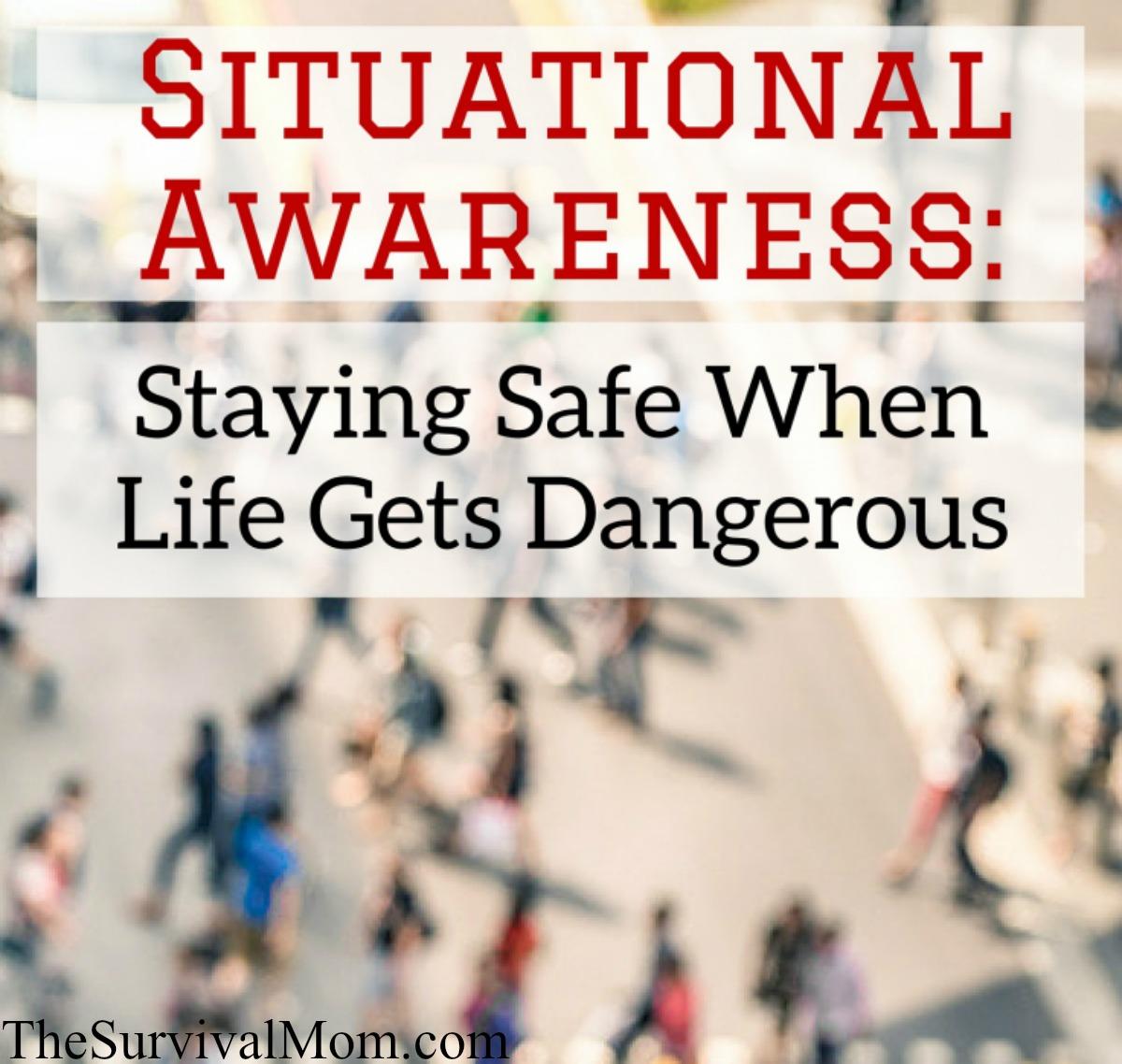 situation awareness FB size