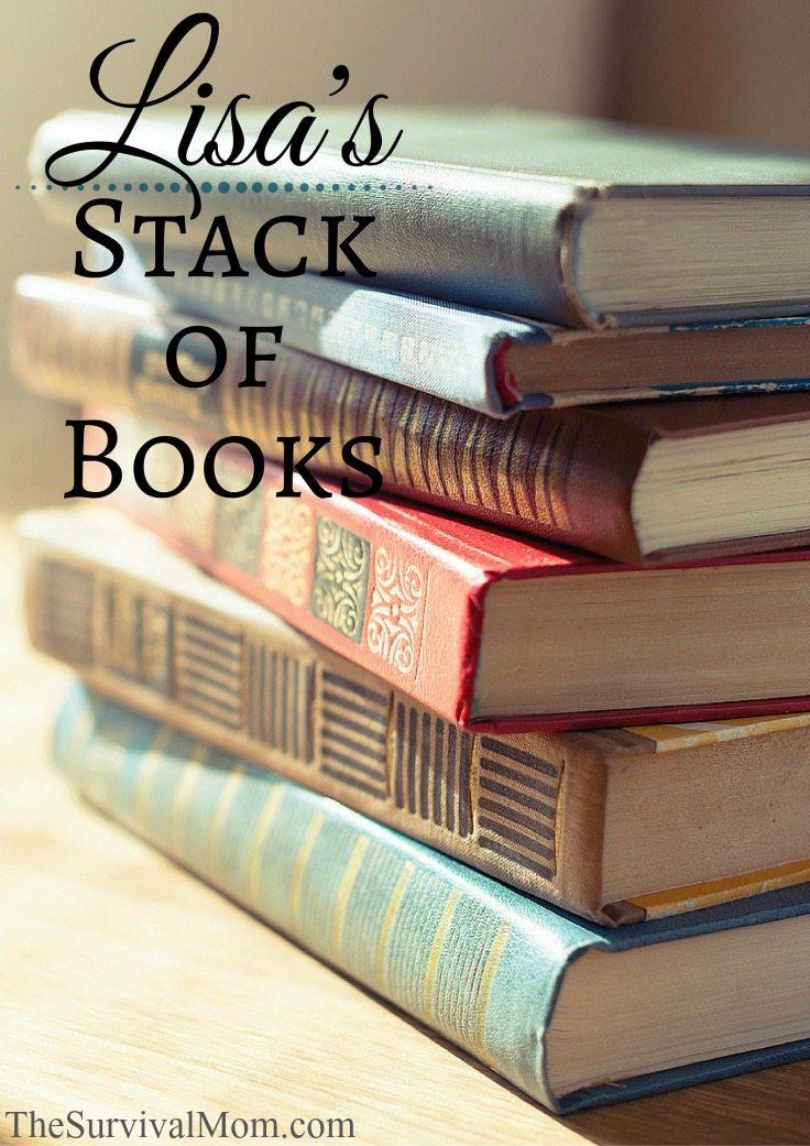 Survival Mom book reviews