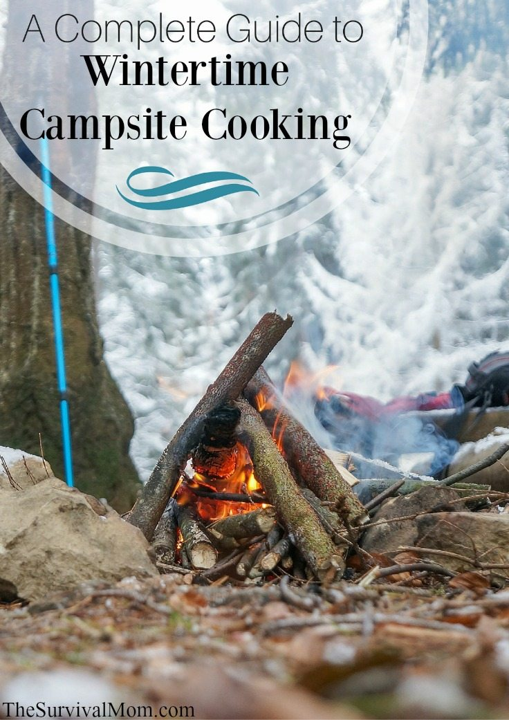 wintertime cooking