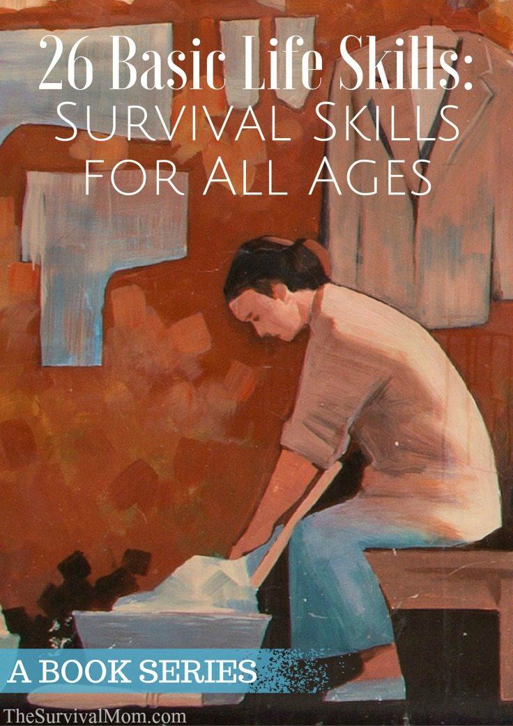 26 Basic Life Skills-