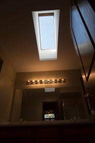33 Main Bath Skylight