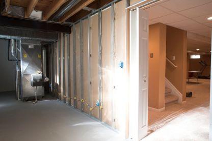 46 Furnace room