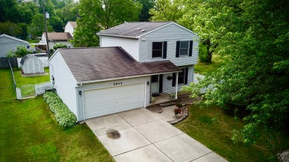 SOLD – 2905 Walsh, Rochester Hills
