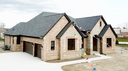 TO BE BUILT! 56298 Crimson Ct, Shelby Twp.
