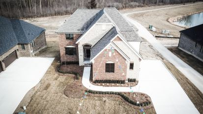 11785 Forest Brook, Washington Twp.