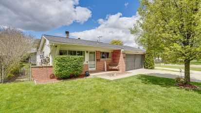 SOLD – 39731 Parklawn, Sterling Heights