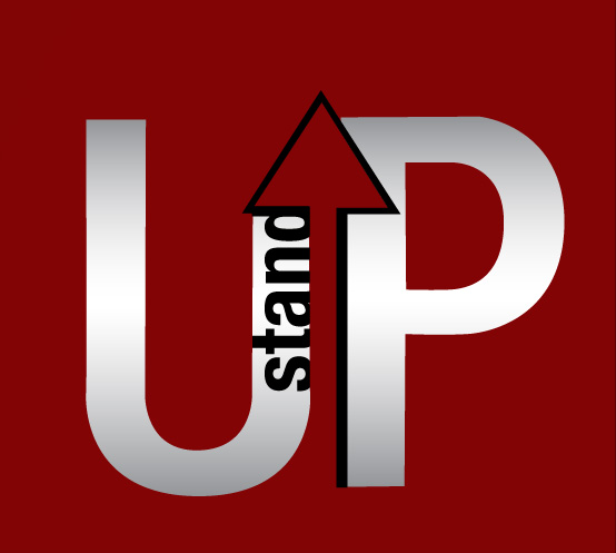 Image result for stand up