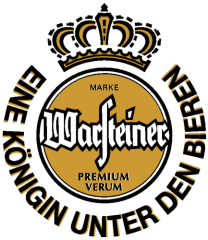 Warsteiner Fresh (Nablab), 500ml, 0.5% and 0.2 units - Low alcohol – acceptable