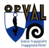 Orval (Trappist), 330ml, 6.2% or 2.0 units - Bitter-orange masterpiece