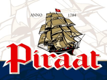 Piraat (Strong), 330ml, 10.5% or 3.5 units - Big, boozy Flemish ale