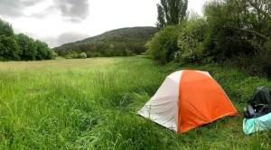 Camino Camping