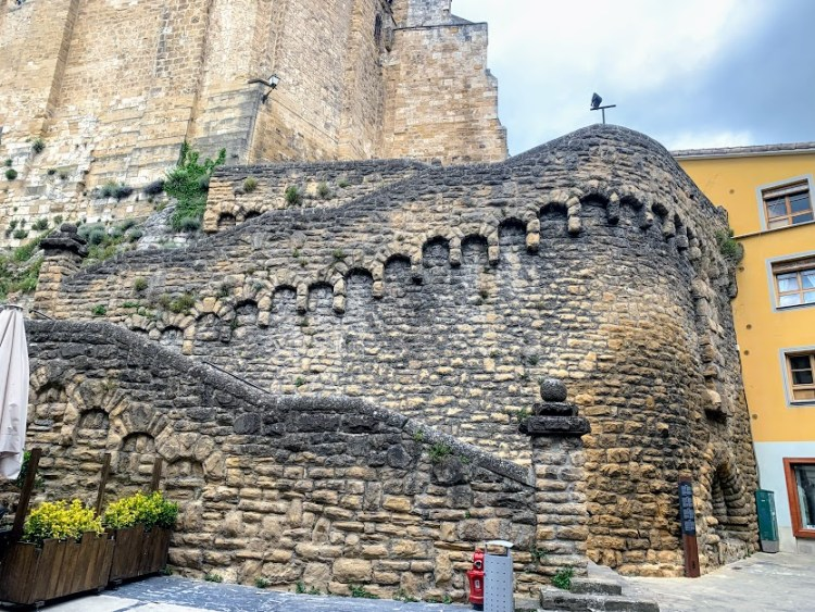 Camino De Santiago: Estella