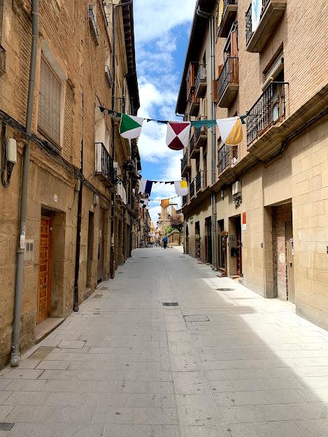 Camino De Santiago: Viana