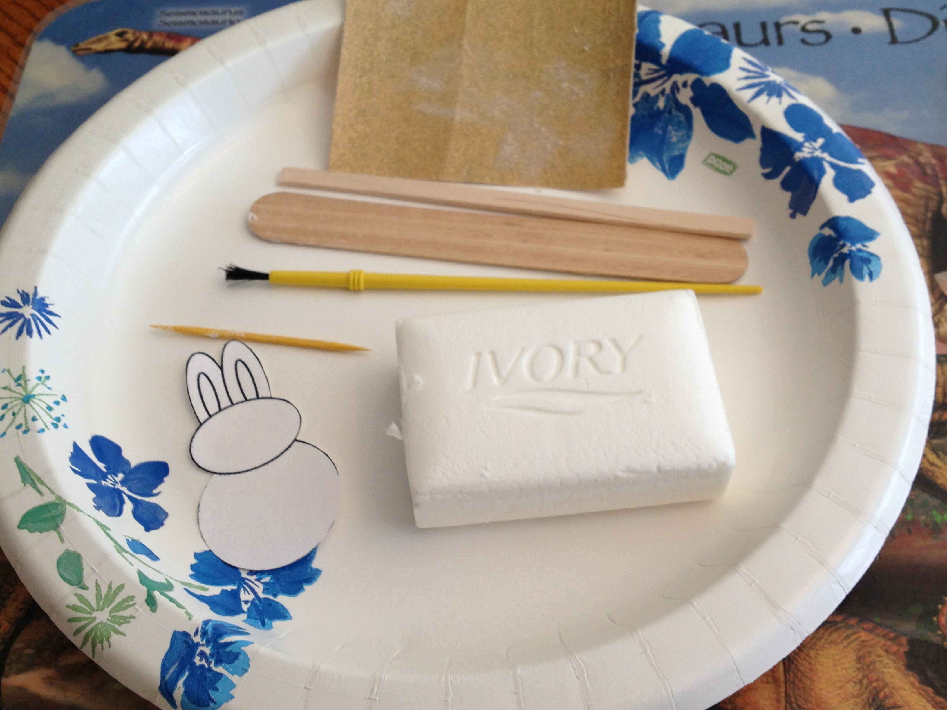 Soap carving pictures and ideas on stem education caucus