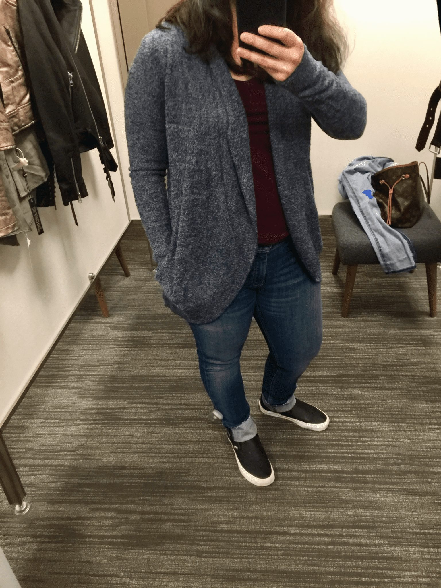 CozyChic Lite® Circle Cardigan BAREFOOT DREAMS