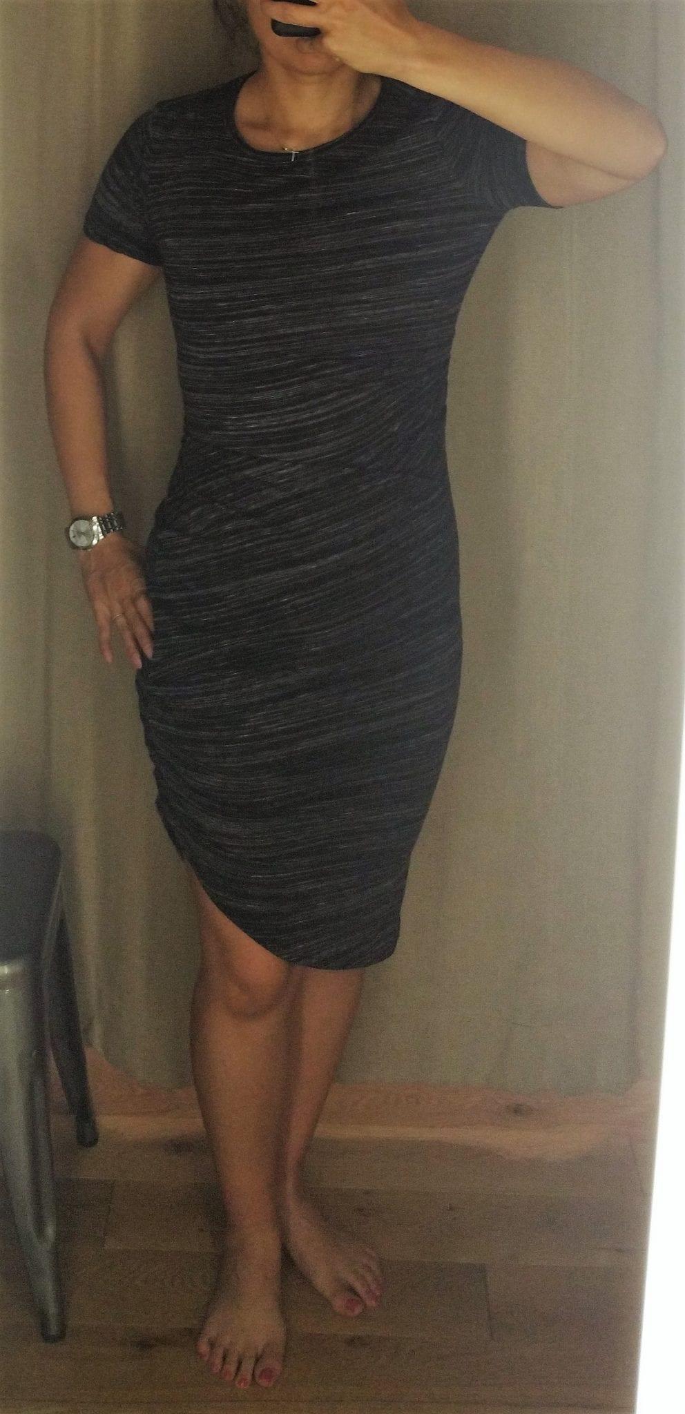 Athleta Downtown Dress