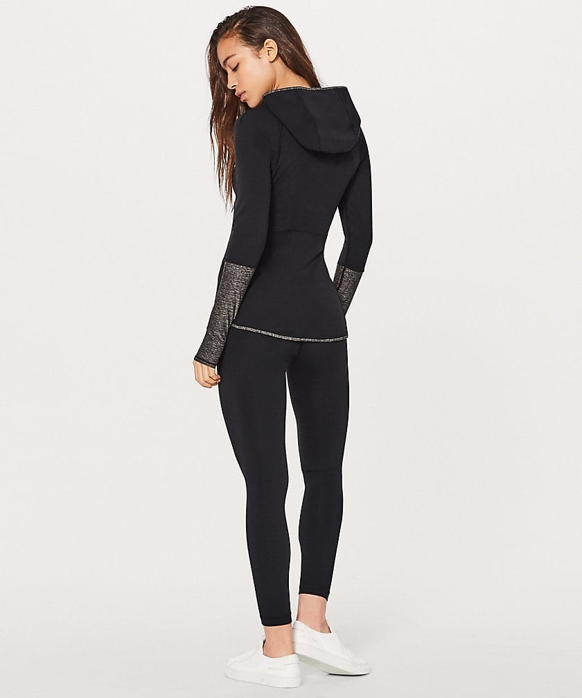 SHAPE UP PULLOVER *NULU