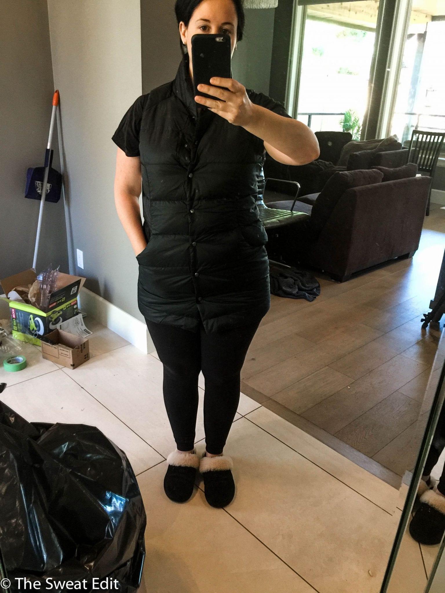 Lululemon All Days Vest