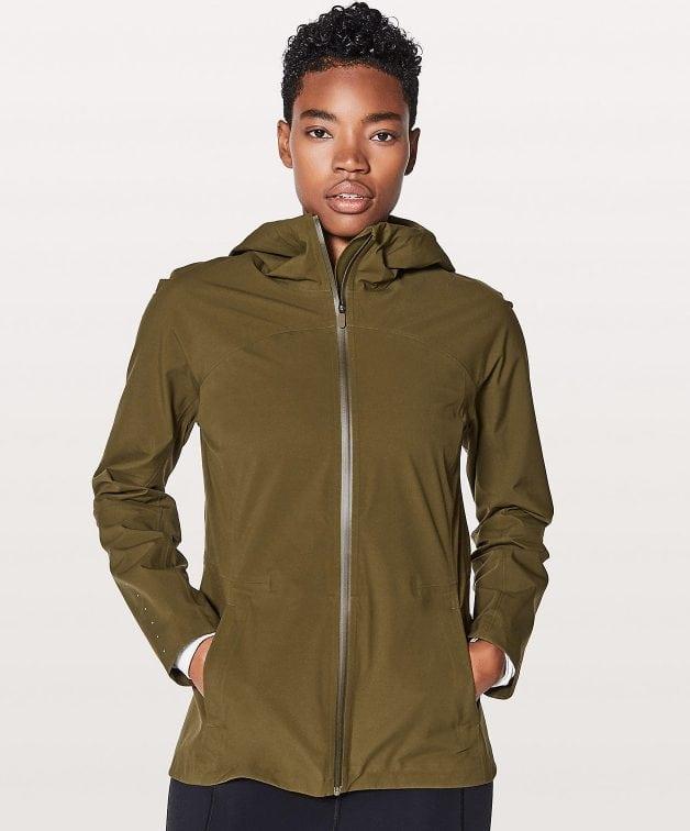 Rain Rival Jacket