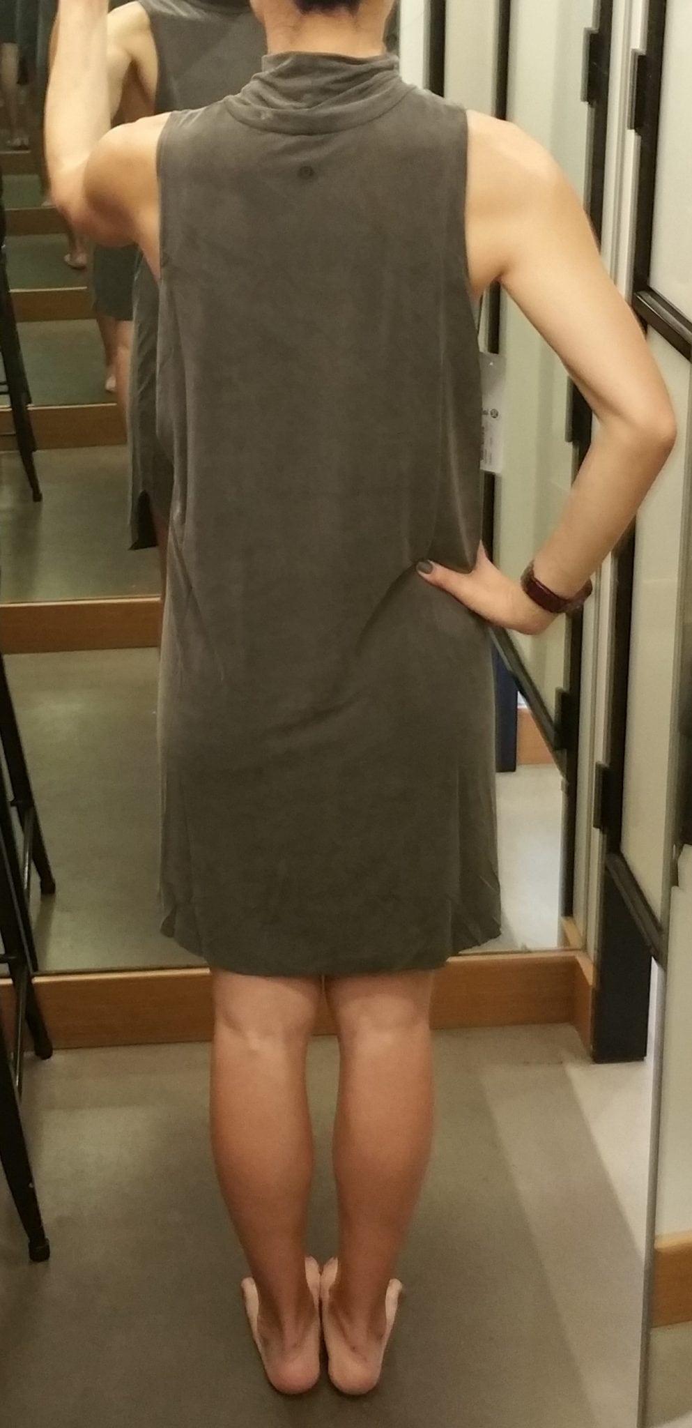 Lululemon Lab Capsule - Atlin Dress