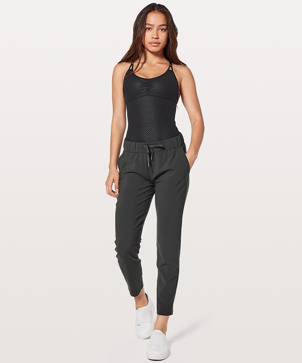 Lululemon The Easy Bodysuit