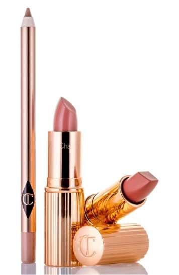 Charlotte Tilbury The Pretty Pink Lipstick Set