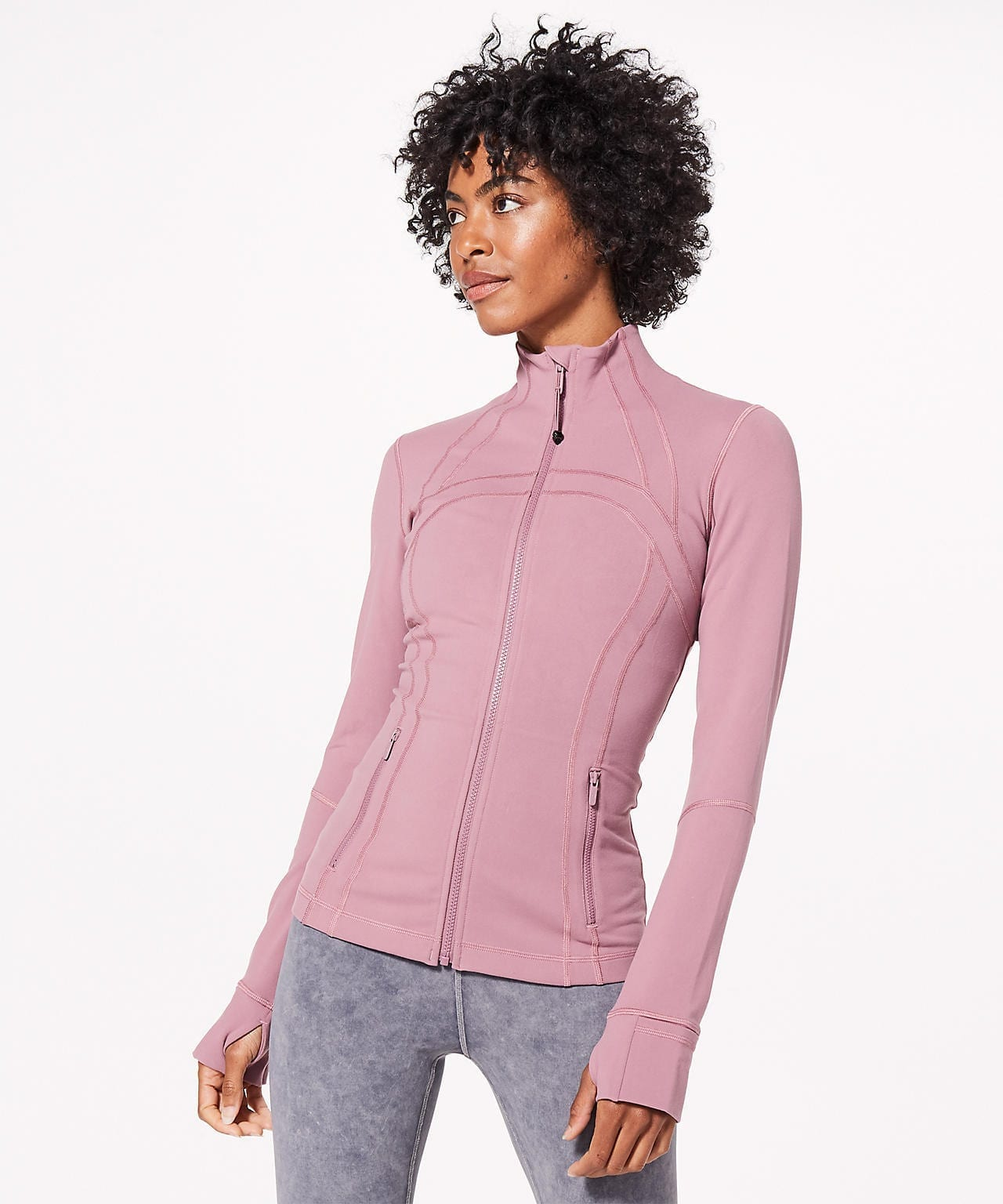 Define Jacket, Check Out What's New At Lululemon