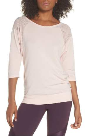 Sweaty Betty Dharana Yoga Tee SWEATY BETTY