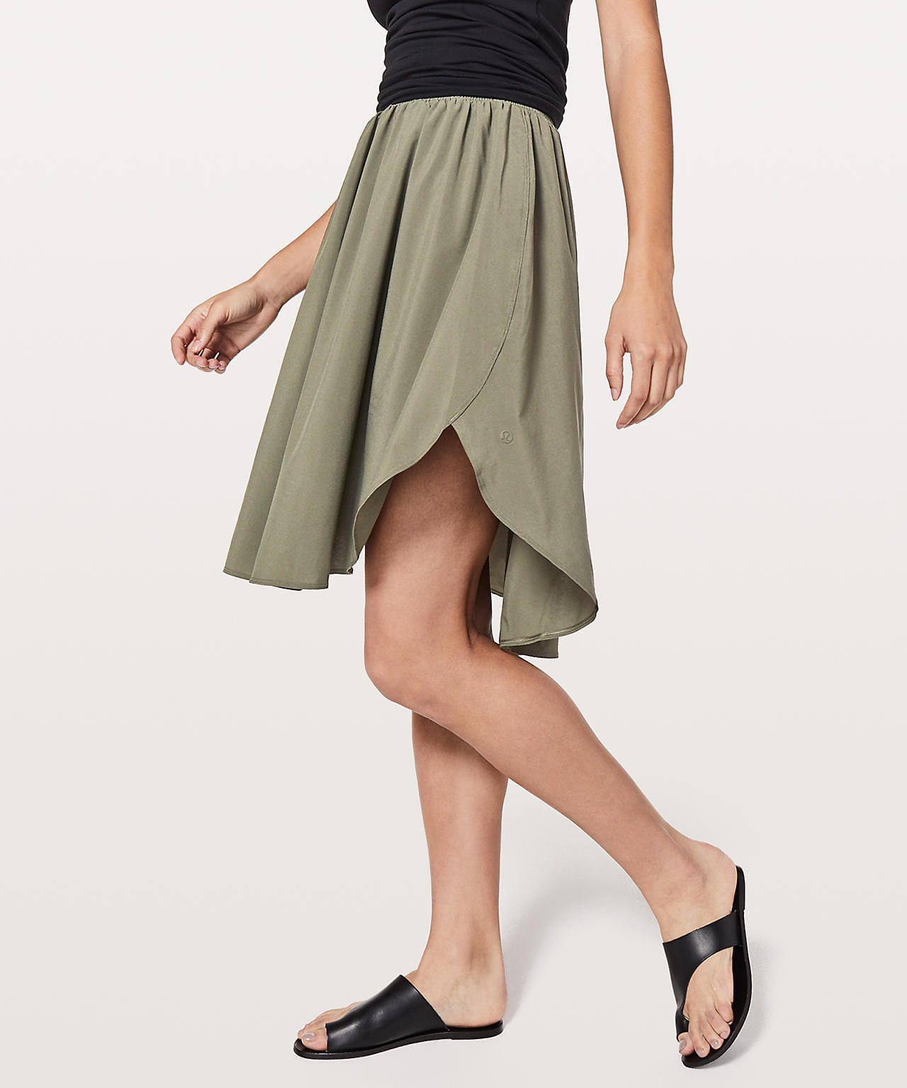 The Everyday Skirt