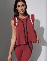 Carbon38 Crochet La Plage Collection