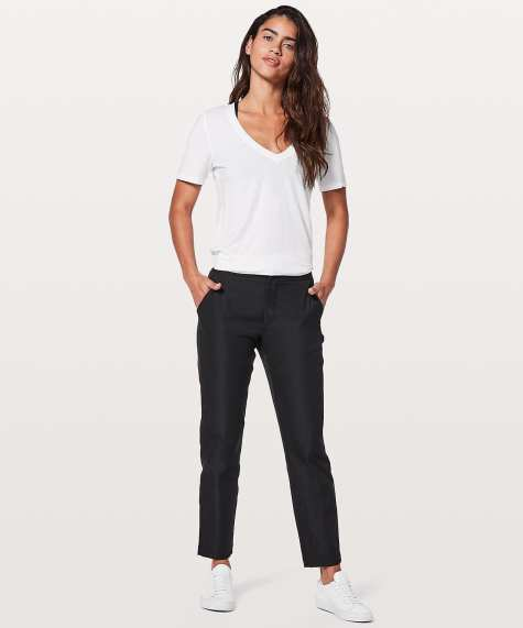City Trek Trouser
