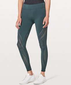 Lululemon Reveal 7/8 Tight - Gravity